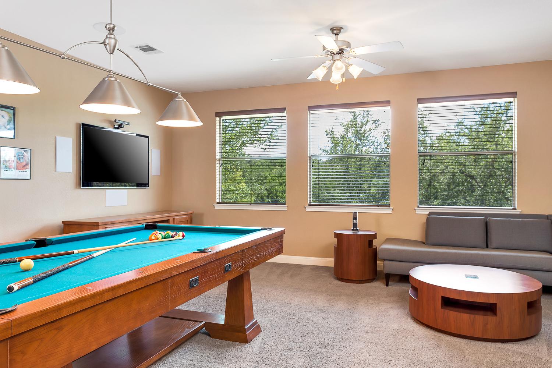 The Jones Game Room