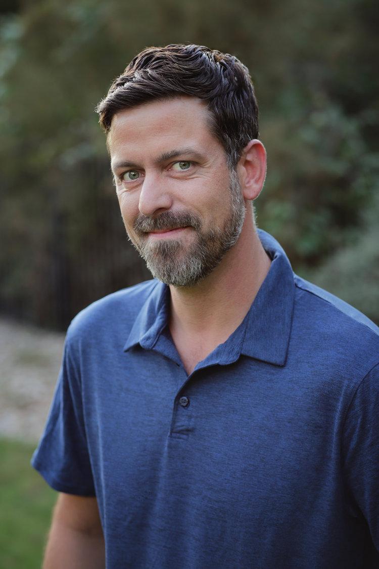 Peter Sandford - Owner and Founder of Smarter Homes of Austin
