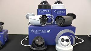 Security camera installation requires professional companies that use the highest level of products.
