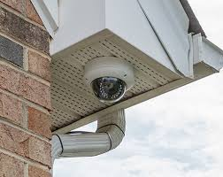 Home Security by Smarter Homes of Austin.