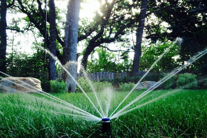 Austin Homes deserve Smart Irrigation - Irrigation systems that can become compliant with your local watering restrictions at the touch of a button are long awaited by Austin homeowners