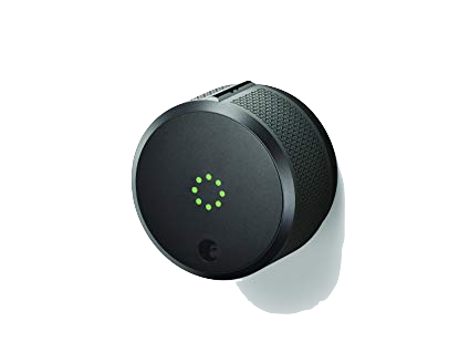 Smarter Homes Top five Benefits of Why you should include smart Locks into your smart home experience.   1) Smart locks & Security   When it comes to smart  home security , smart locks have brought about a new level of home safety. When you include smart locks into your smart home design, you are guaranteeing yourself peace of mind by knowing when your doors are locked or unlocked. If you forget your house keys or lose them, you panic. That isn't a problem if you have smart locks. Unlock doors automatically when your are in close proximity and re-lock them again when you are out of range. Use your smart device or phone to unlock doors remotely. Keep track of home traffic, and schedule the times that automatically lock your door. Now you can limit the copy of keys handed out and control your door as you see fit.   2) Protecting mail and deliveries   The bad guys are taking advantage of homes without security. According to Sell Central, 11 million parcels are stolen from doorsteps every year. With smart locks installed by Smarter Homes, you can unlock the front door or delivery bin for deliveries left when you're not home. With the aide of your  video doorbell , unlock doors for delivery drivers with packages by remotely unlocking and automatically re-locking the door or enclosure. Ensure your deliveries are safe from theft, anytime, anywhere.   3) friends and family access while you're away   Give unexpected friends or family access to your home when you're away. Everyone has experienced an unscheduled guest at one time or another. Smart homes with smart locks allow you to grant access by unlock the doors for them when you're away. You can assign permanent or temporary codes for frequent guests. Smart locks are also a great idea for roommates and vacation guest homes.  You are always updated and in control of your home security.   4) Styles and options   Smart locks come in all different shapes and sizes with a broad selection of features. The most discriminating tas