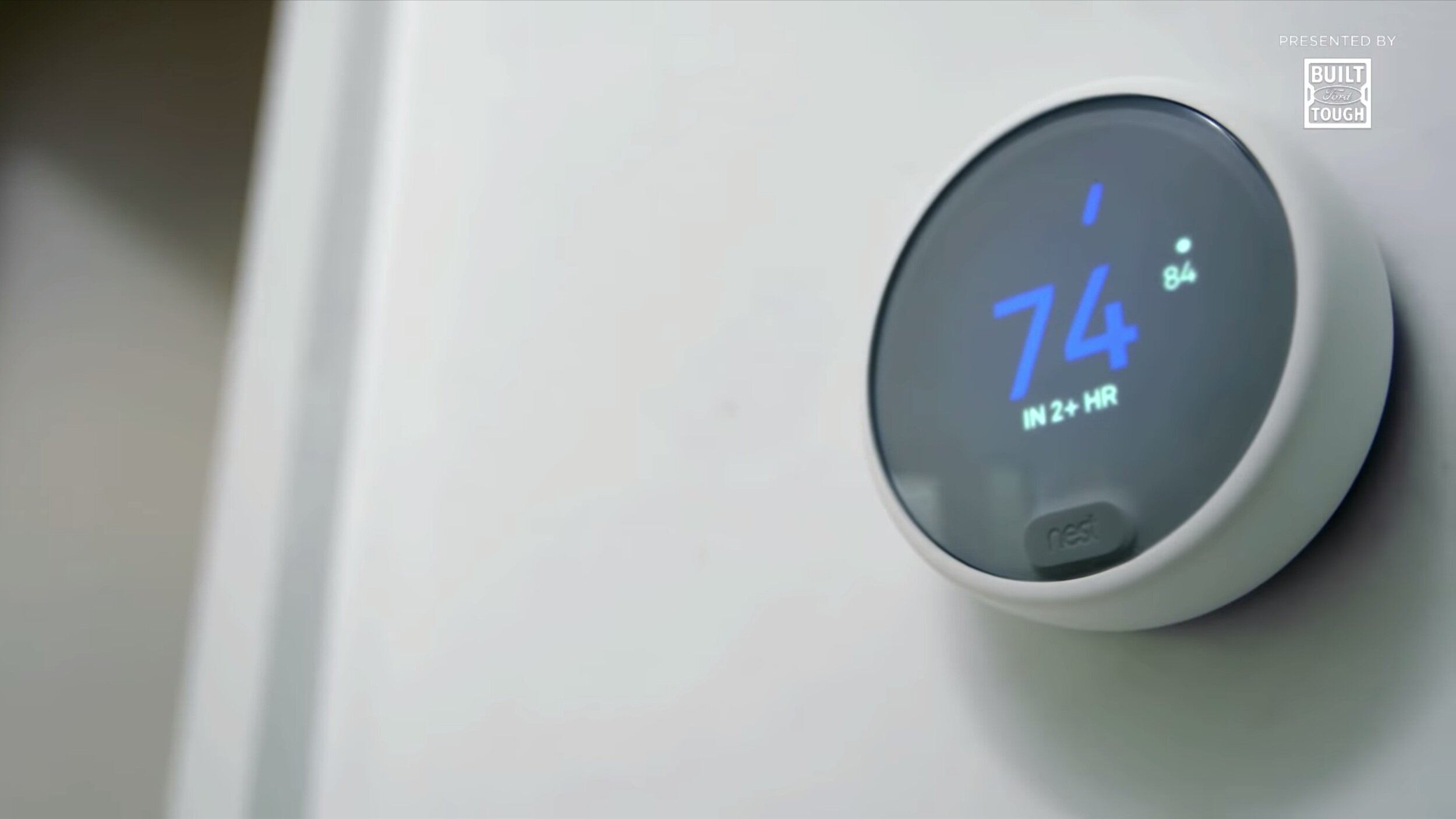 Nest Thermostat Home Automation Austin