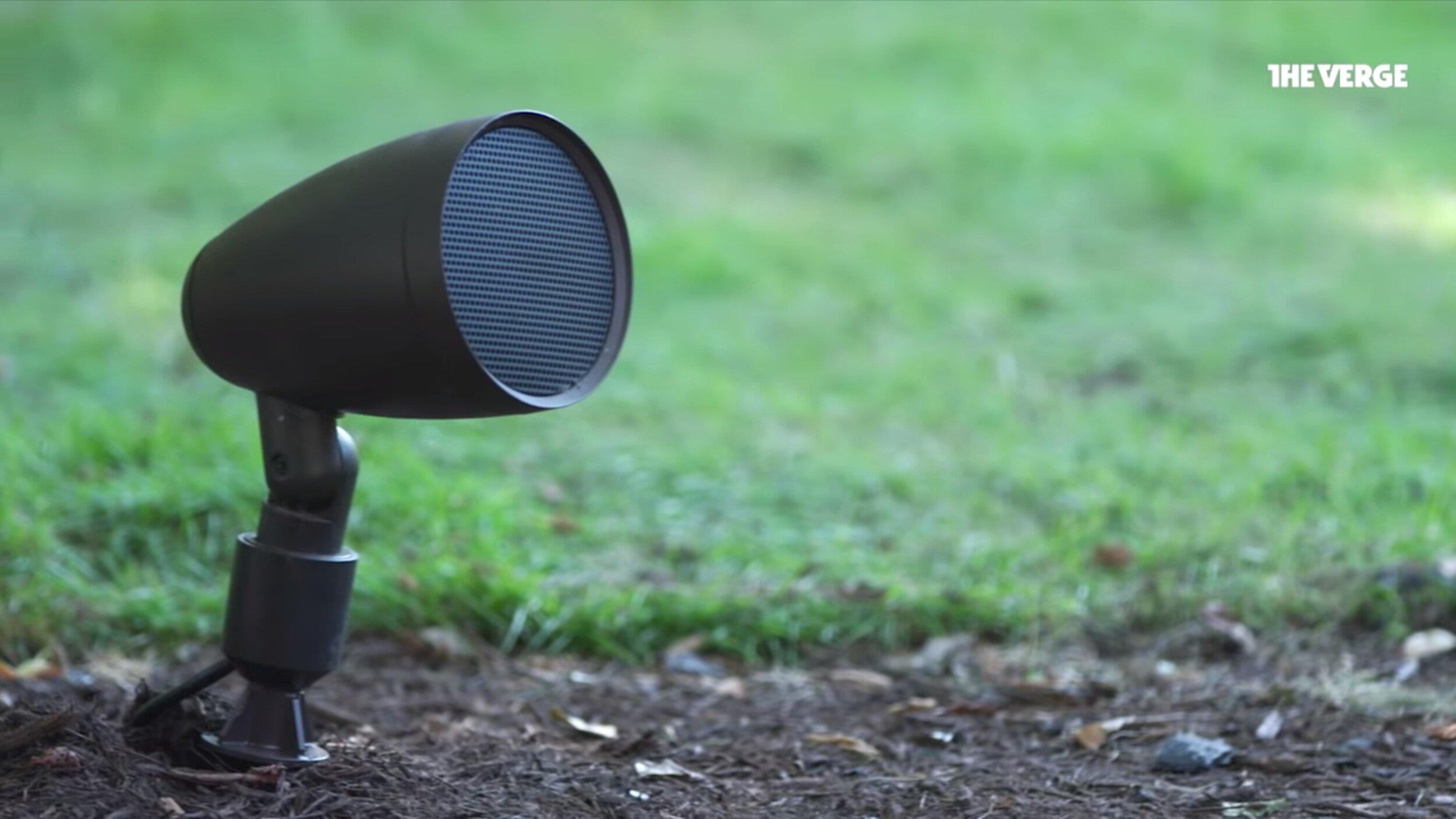 austin audio systems