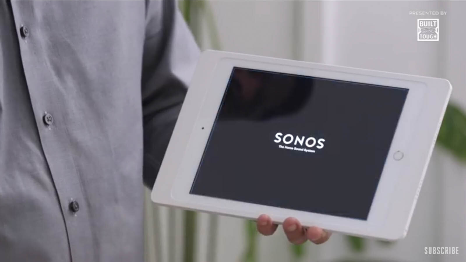 Smarter Homes of Austin clients love the Sonos music app.