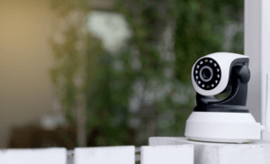 Secure your austin home with a camera system