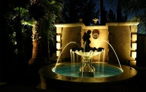 Make your Austin home more beautiful with outdoor lighting and sound.