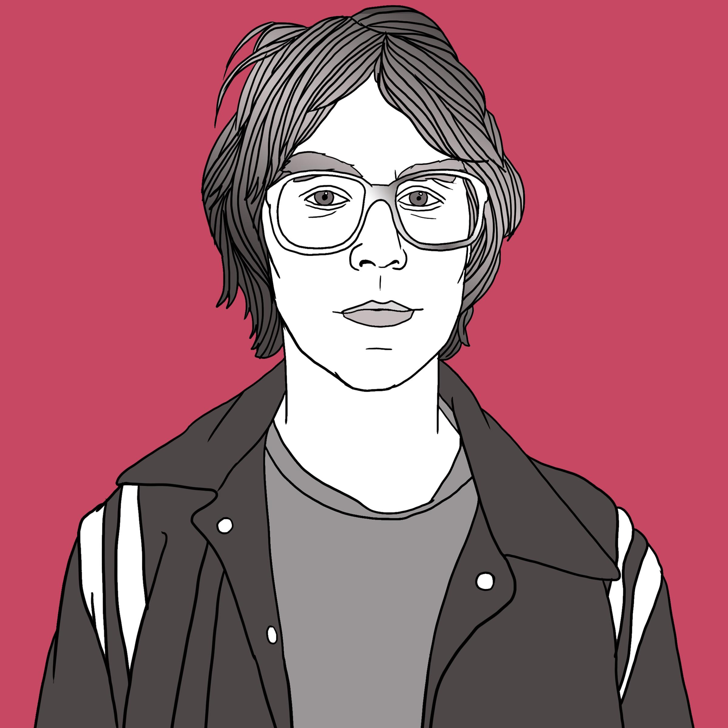 Illustration by Jess Rotter