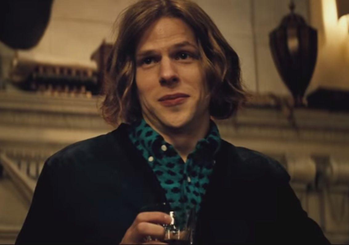 I swear he looks like Daniel Tosh in a wig.