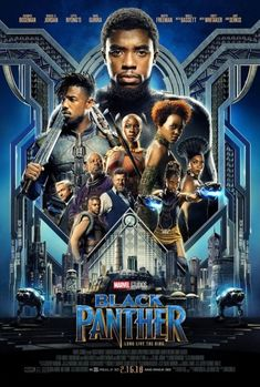 #18 Black Panther - Aside from cultural impact, the movie, to me, was a paint-by-numbers story. And, if I'm honest, it fell short of what it could have been. Especially when considering Coogler/MBJ's other collaborations. -