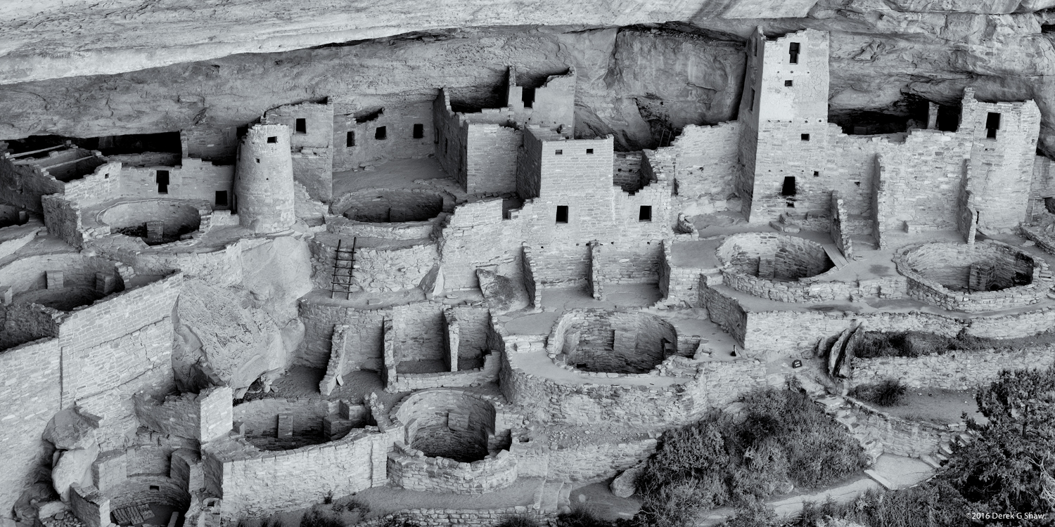 Cliff Palace #1