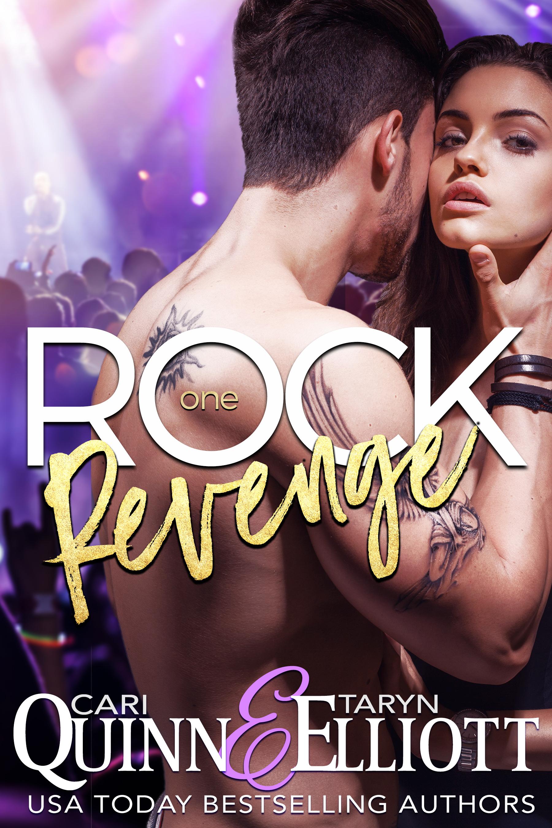 Rock Revenge