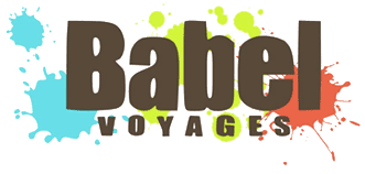 Babel Voyages  August 21st, 2019