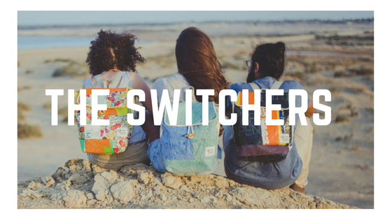 The Switchers  April 9th, 2018