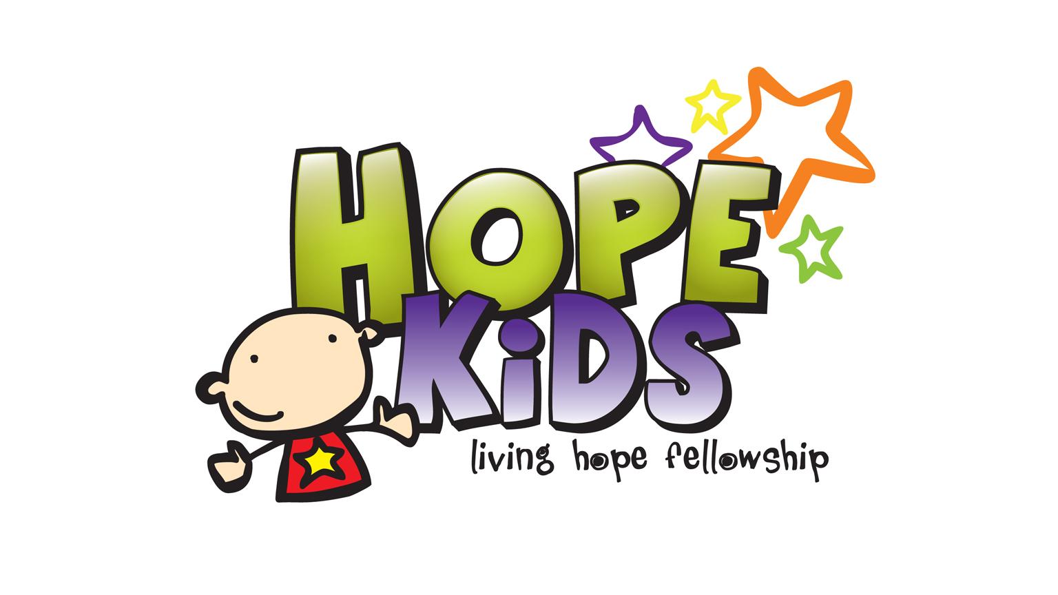 Hope Kids : Living Hope