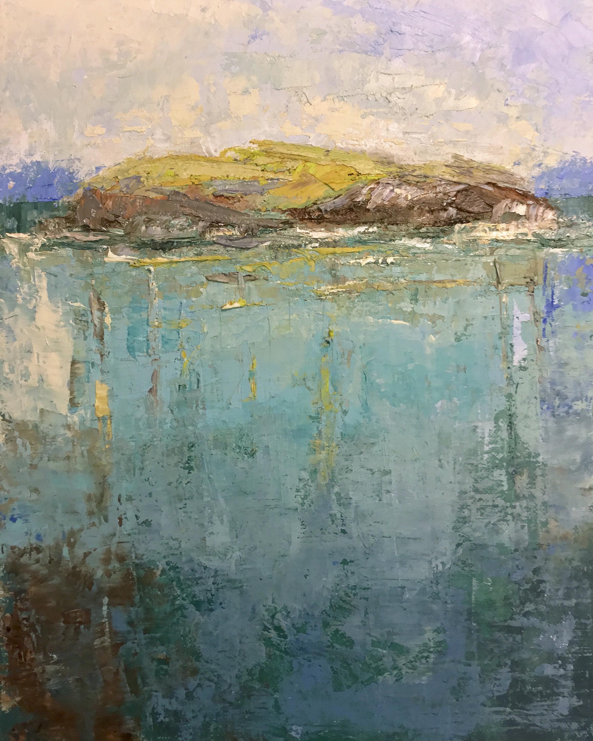 Hardhead Island
