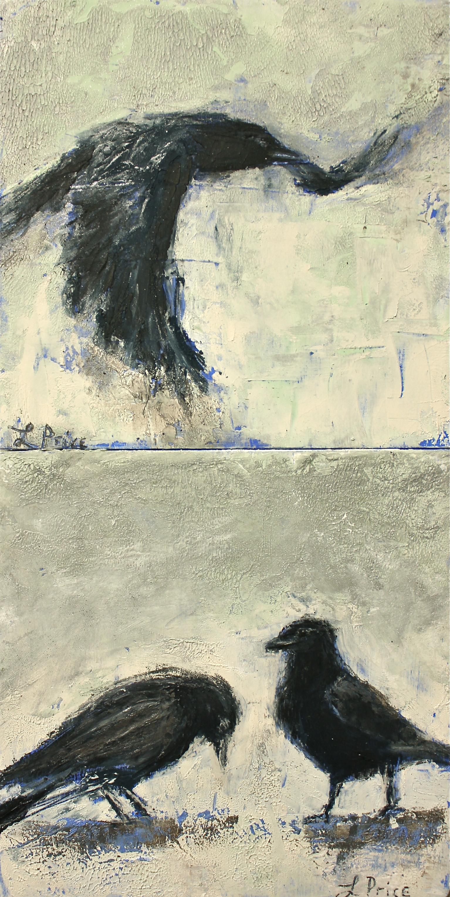 Winter Crow 2 & 3