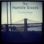 The Humble Grapes - Brooklyn Bridge 2015