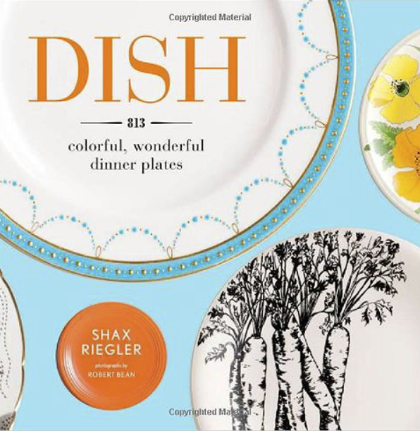 <b>DISH</b><br/>Bespoke Tableware
