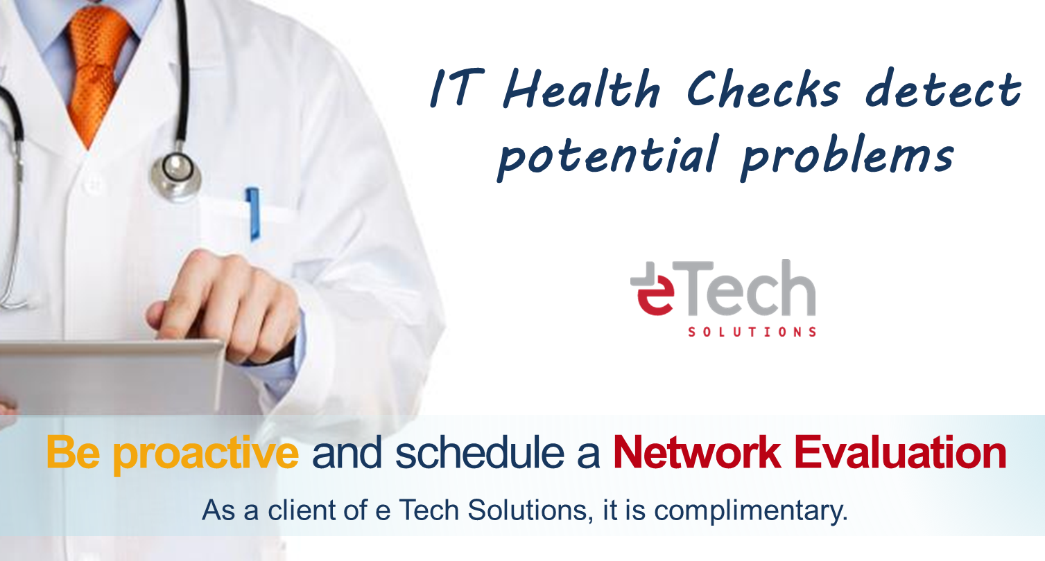 IT Help Services, Network Management, Information Technology Company