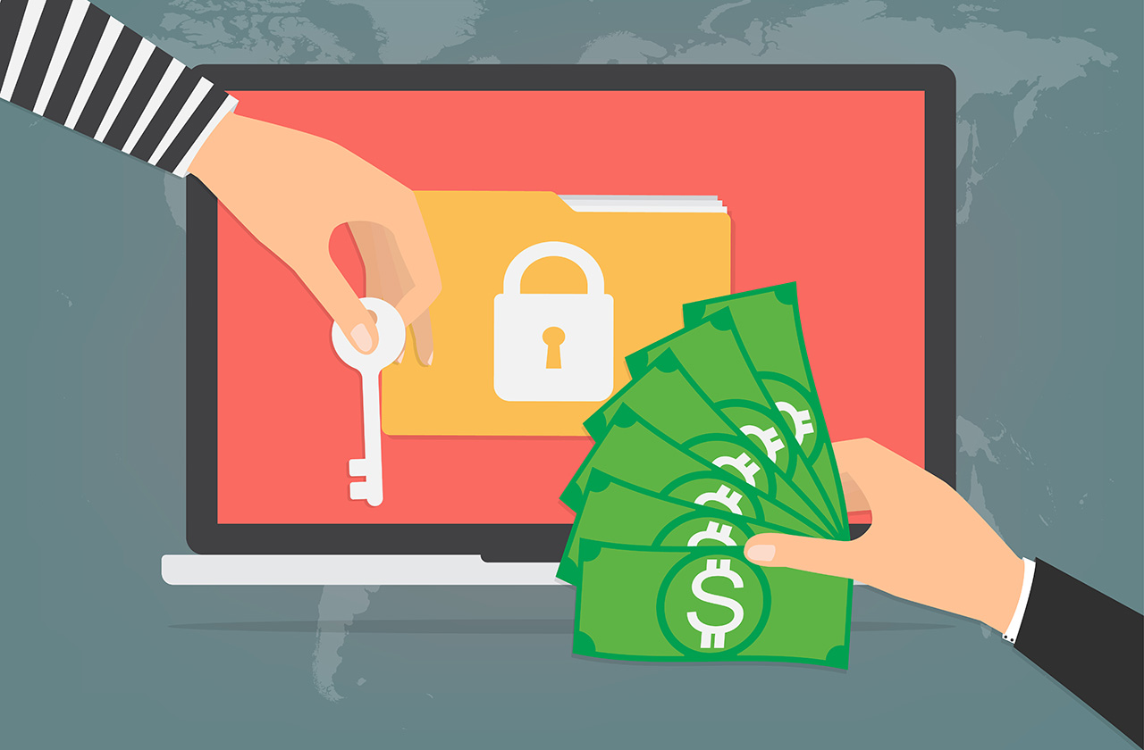 Intro to Ransomware - Watch our video training course