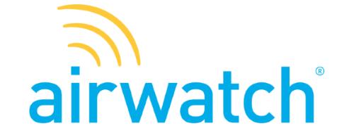 Airwatch Vendor