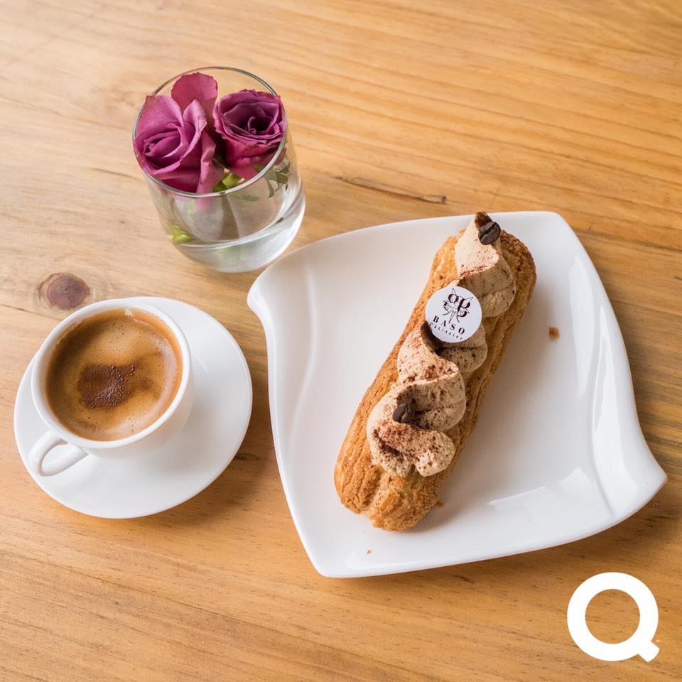 Photo Courtesy of  Question Coffee