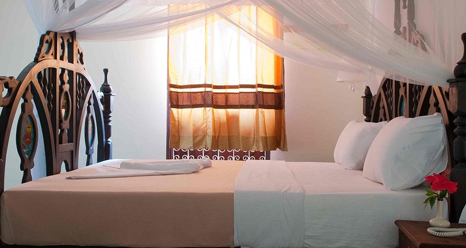 Photo Courtesy of  Forodhani Park Hotel  (PLACEHOLDER)