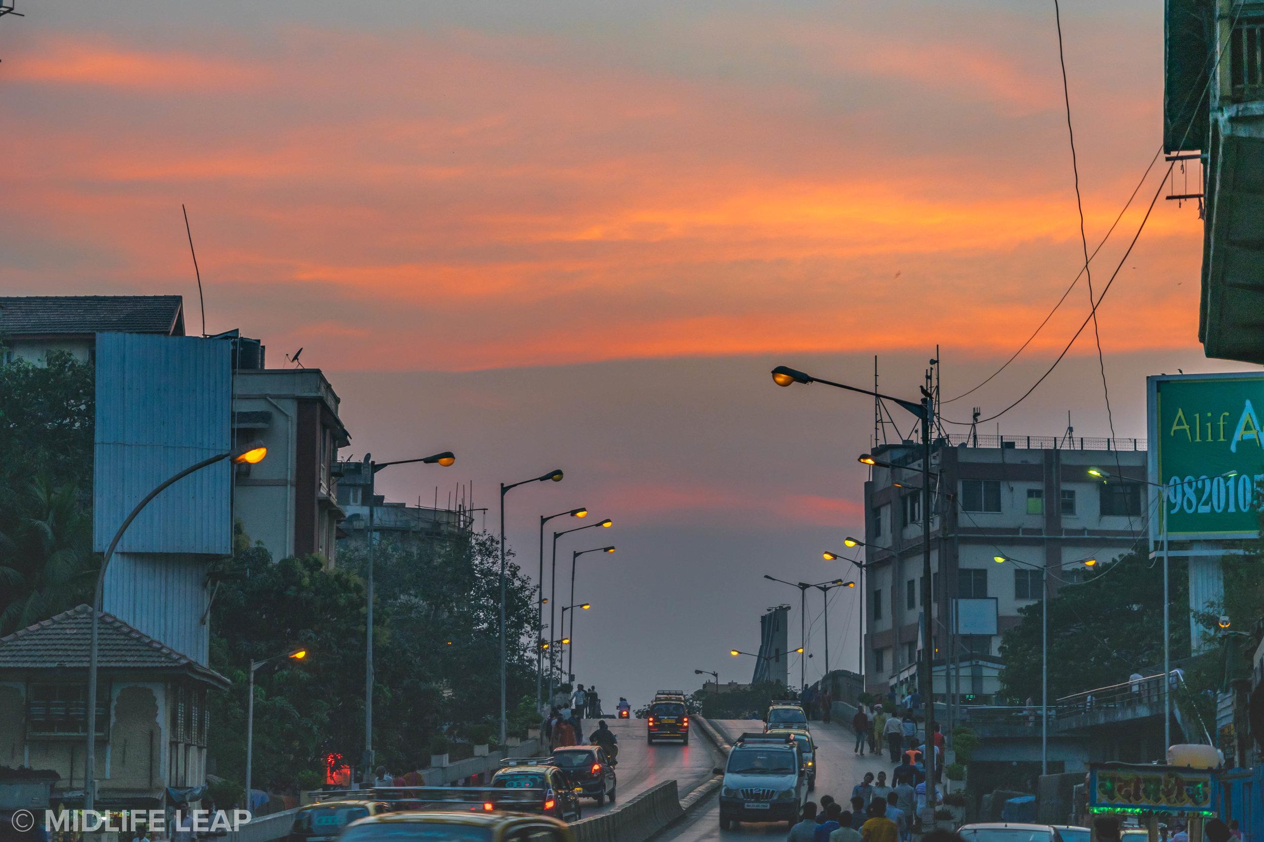sunsets-in-mumbai-bombay-india