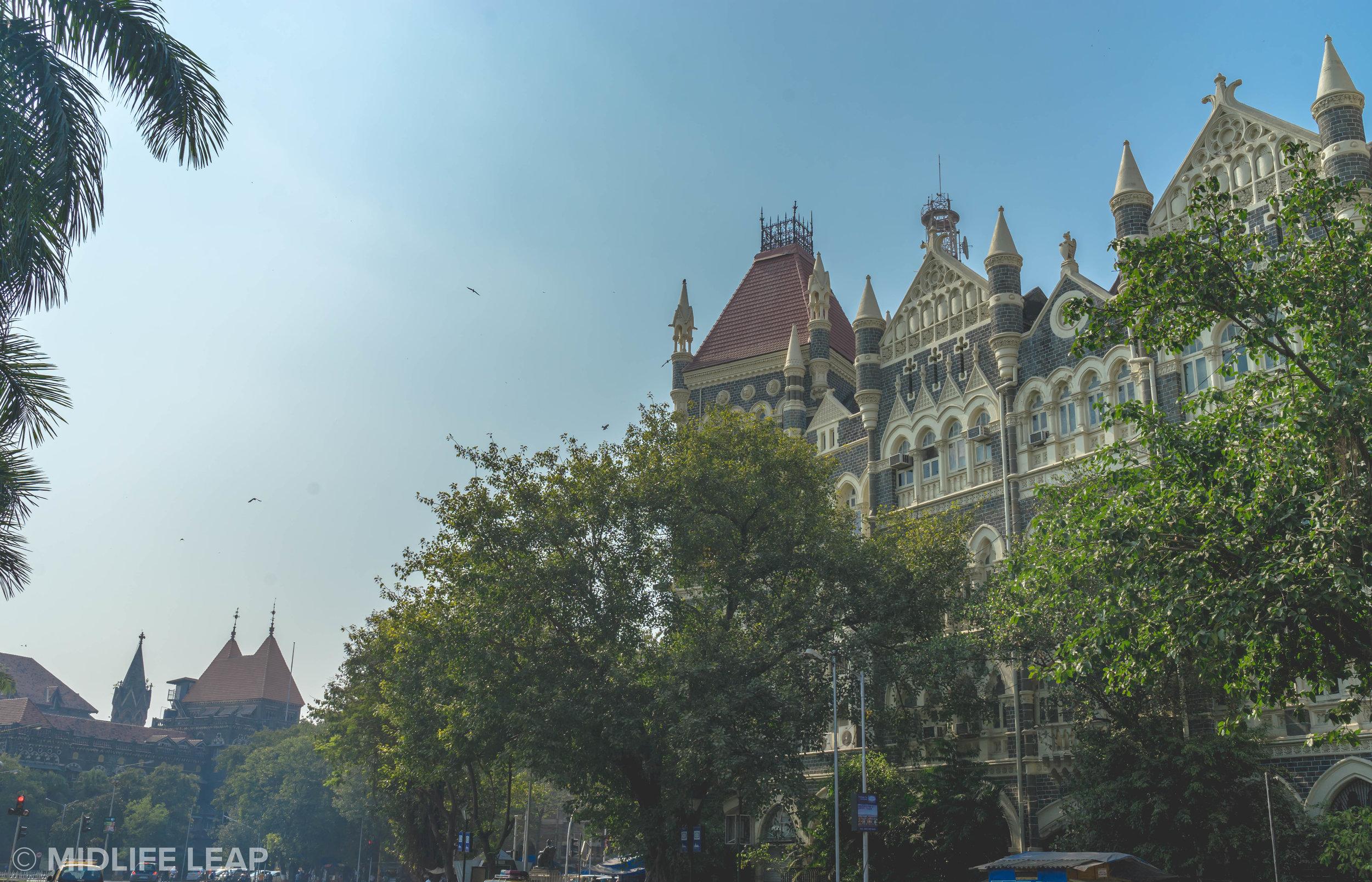 university-of-mumbai-bombay-india