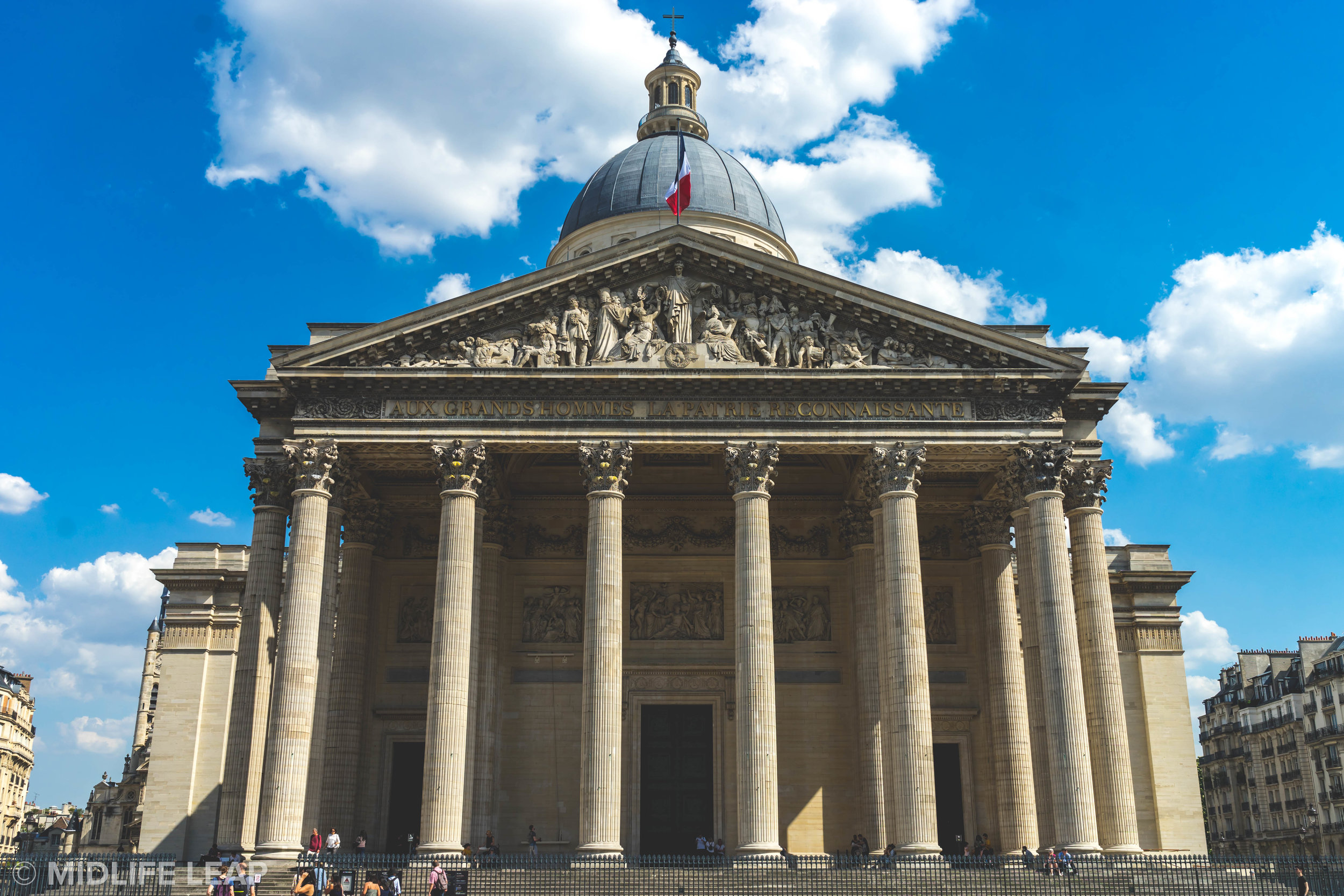 best-sights-to-visit-in-paris-the-pantheon