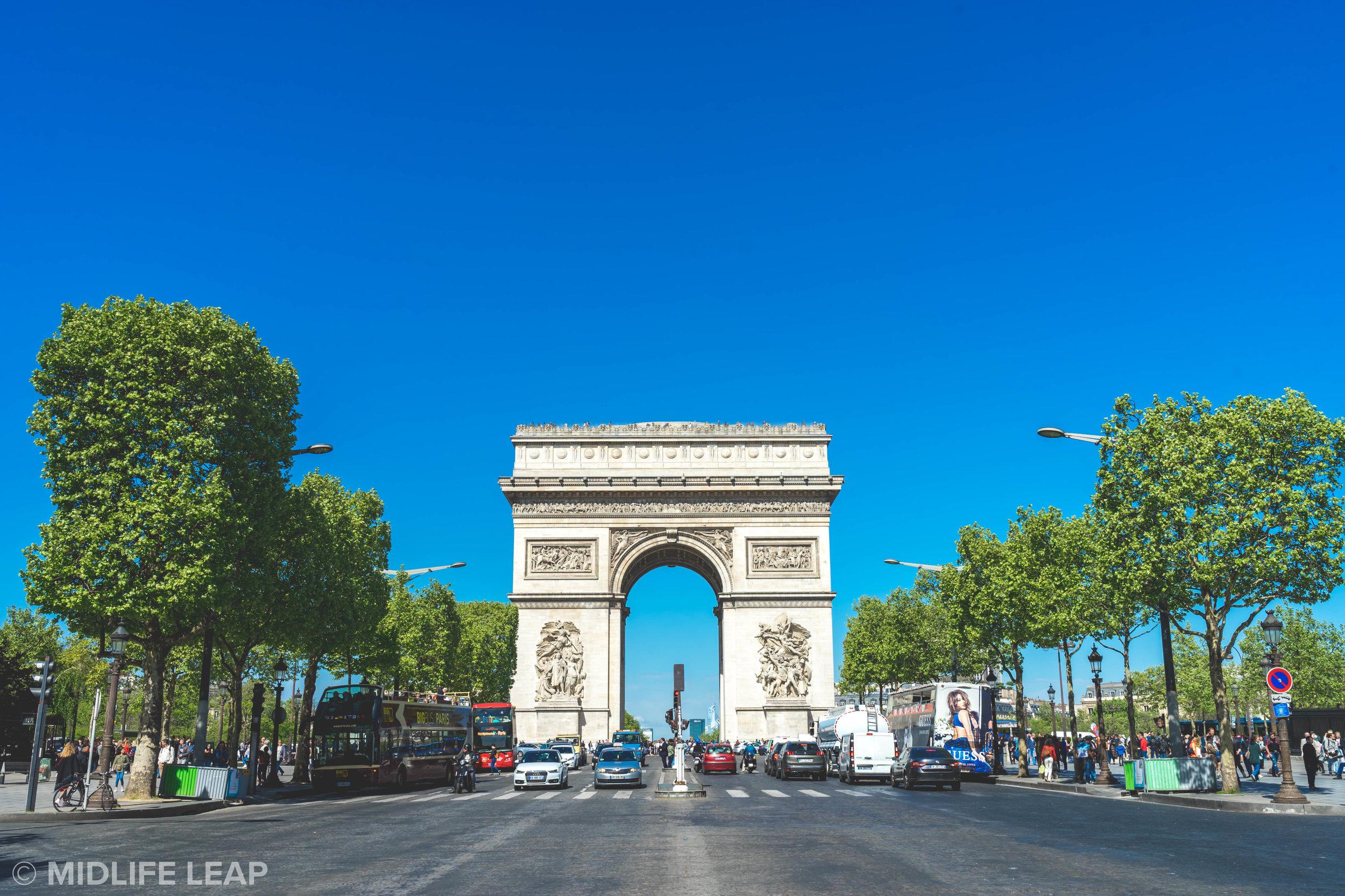 tips-for-visiting-the-arc-de-triomphe-paris