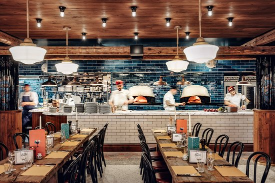This photo of Pizzeria Popolare is courtesy of TripAdvisor