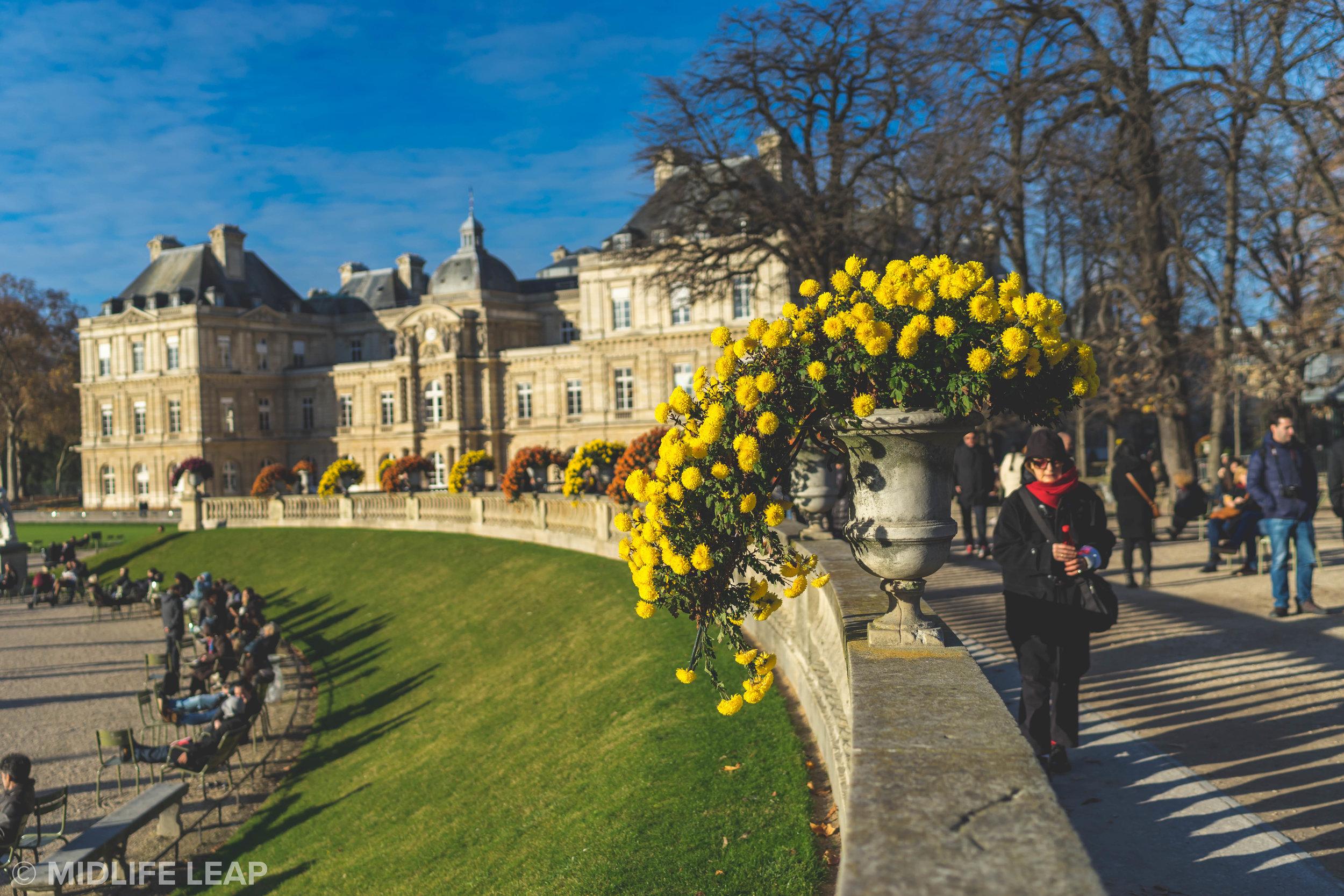 the-best-parks-in-paris-jardin-du-luxembourg