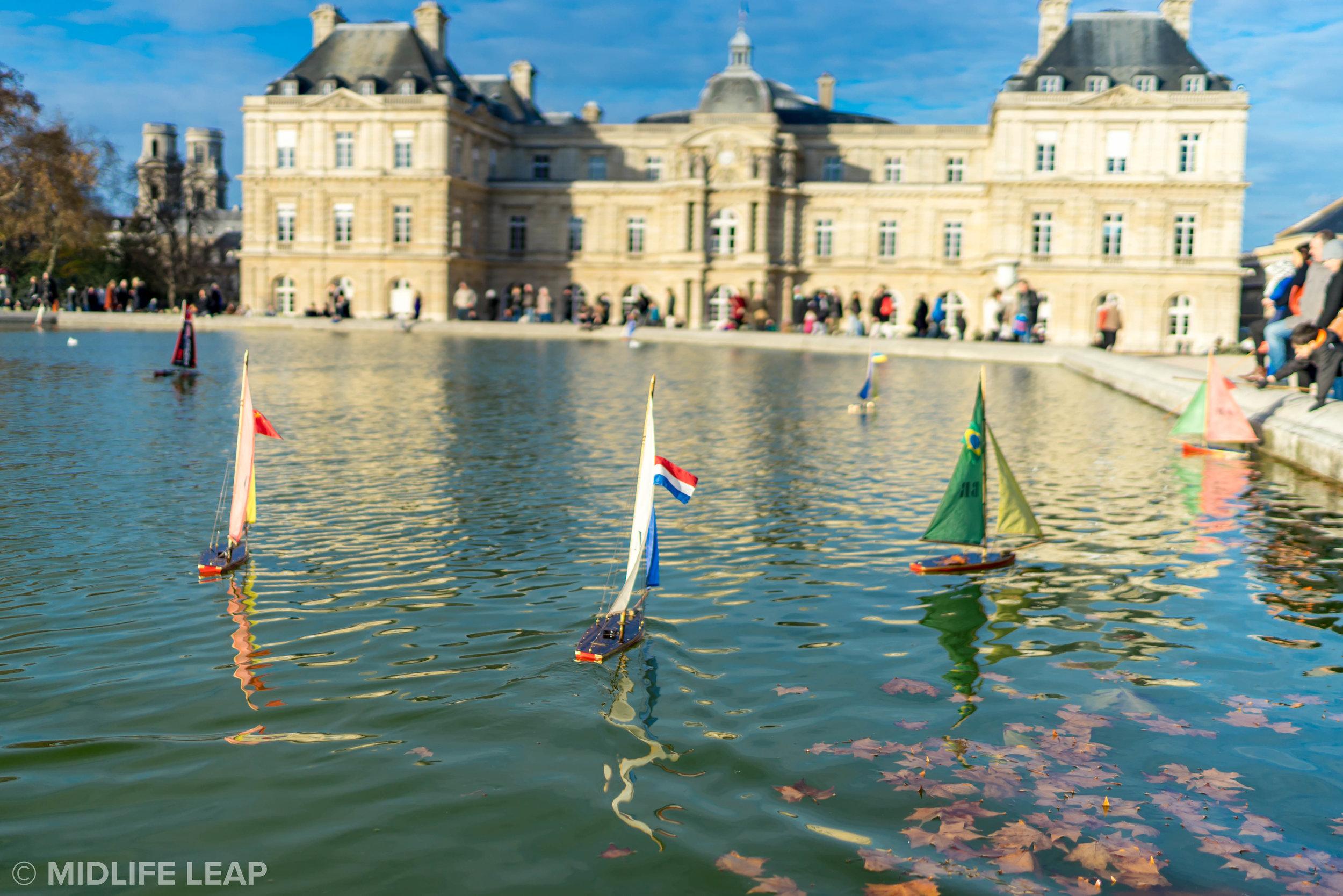 activities-in-jardin-du-luxembourg-paris