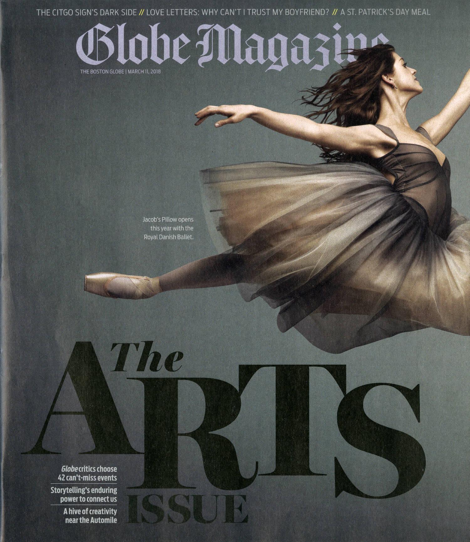 Cover photo: Klaus Vedfelt, art direction: Greg Klee