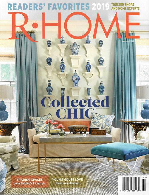 R Home Sara Hillery Interior Design, R Home Furniture