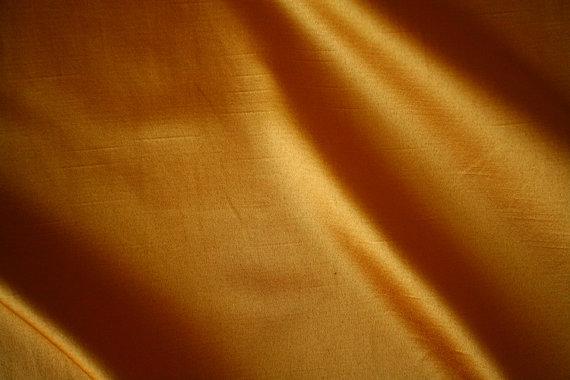 100% Raw Silk