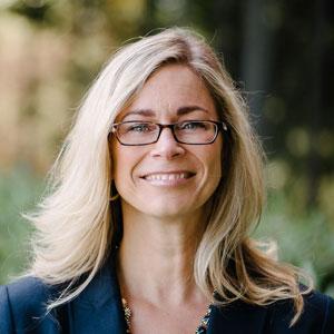 Ruth Chiasson    Principal
