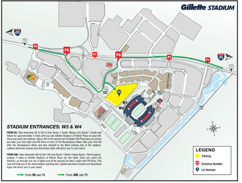 Click   to get a printable PDF of parking and driving directions.