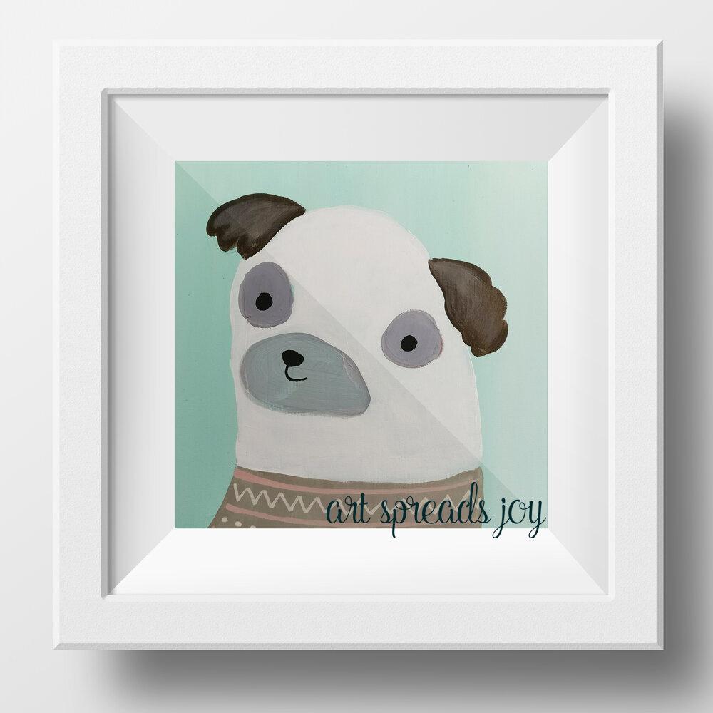 Snazzy-Animals-11-Katie-Erickson_Wall-Art-Kids-Print-Cats-Dogs.jpg