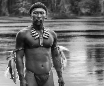 Embrace of the Serpent (3/11/16)