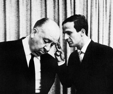 Hitchcock/Truffaut (12/11/15)