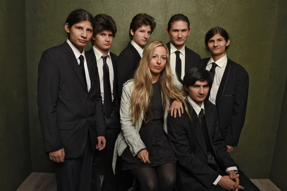 The Wolfpack (AFI Docs Preview) (6/18/15)
