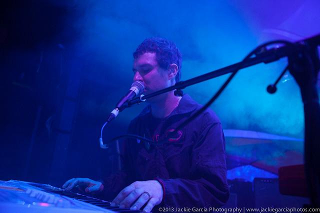 Animal Collective (6/13/13)