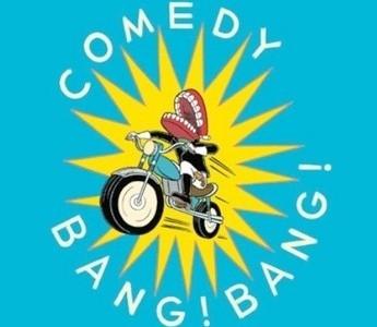 Comedy Bang! Bang! (8/10/12)