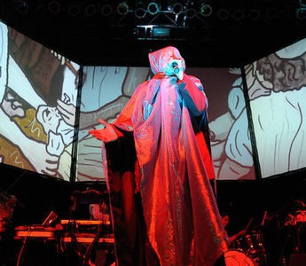 of Montreal (6/18/12)
