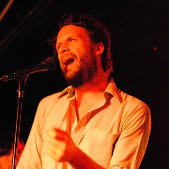 Father John Misty & Har Mar Superstar (5/22/12)