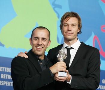Nikolaj Arcel and Rasmus Heisterberg (11/16/12)