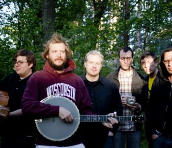 Volcano Choir & Sylvan Esso (9/16/13)